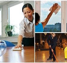 edmonton janitorial service